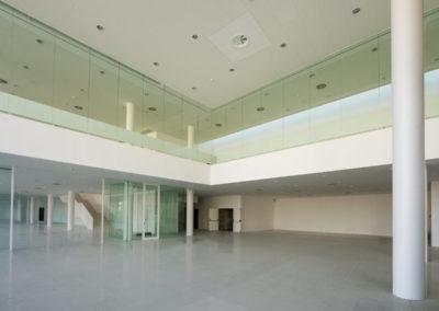 Auditorio en Barcelona