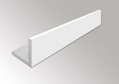 Pieza L vertical exterior