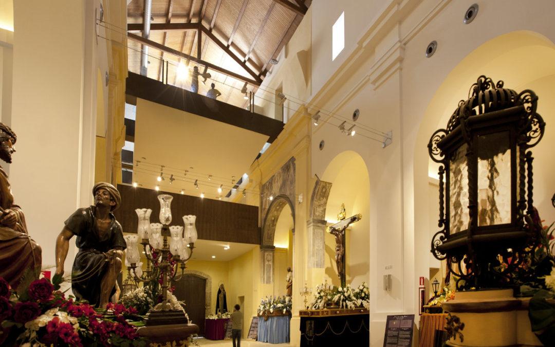 Iglesia en Tarragona